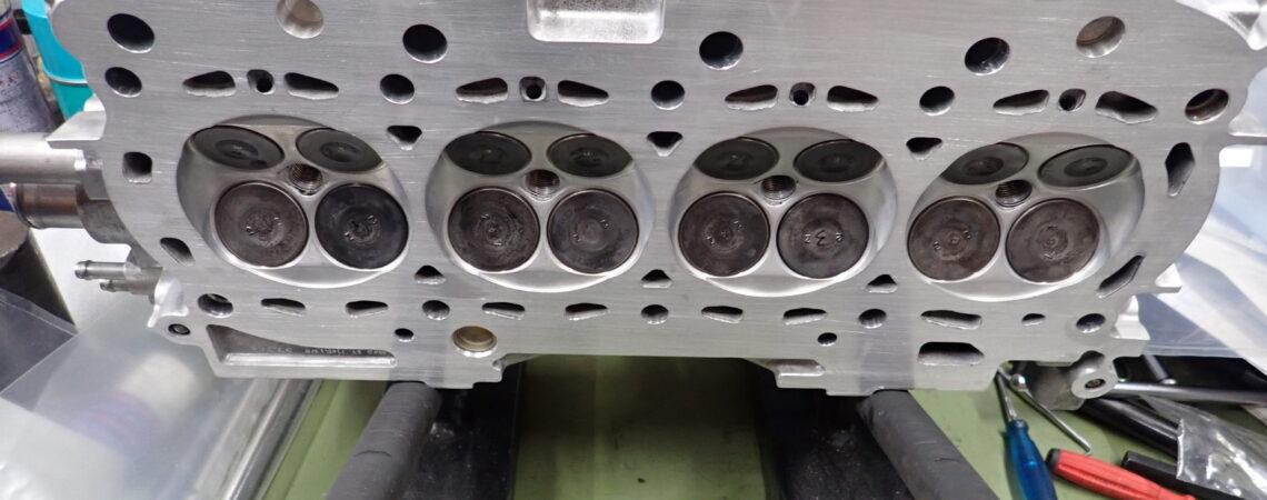 Mod cylinder head